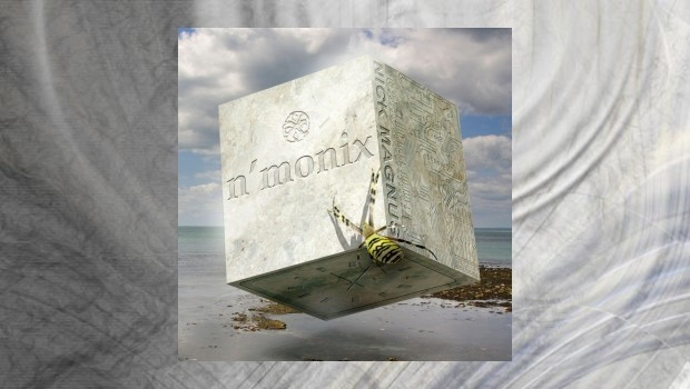 Nick Magnus ~ N'Monix