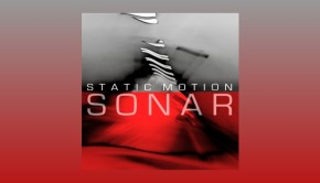 Sonar ~ Static Motion