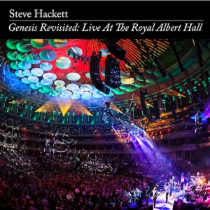 Steve Hackett ~ Genesis Revisited