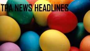 TPA Headlines April 2015
