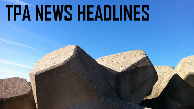 TPA News Headlines