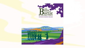 Billy Bottle & The Multiple ~ Unrecorded Beam