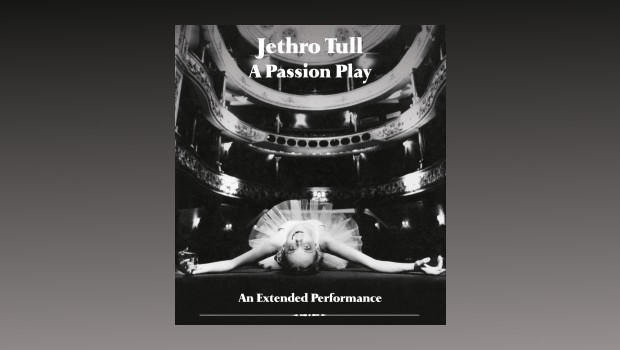 Jethro Tull ~ A Passion Play