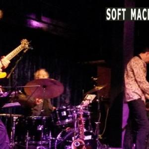 Soft Machine Legacy