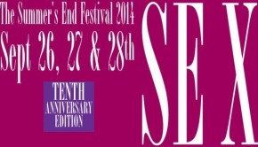 Summer's End Festival 2014