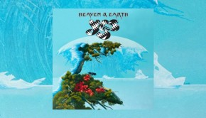Yes ~ Heaven & Earth