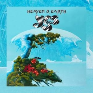 Yes ~ Heaven & Earth