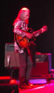 Yes - Steve Howe