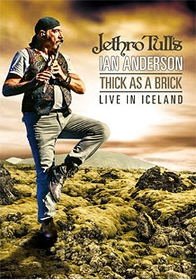 Ian Anderson ~ Live In Iceland