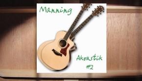 Manning ~ Akoustik #2