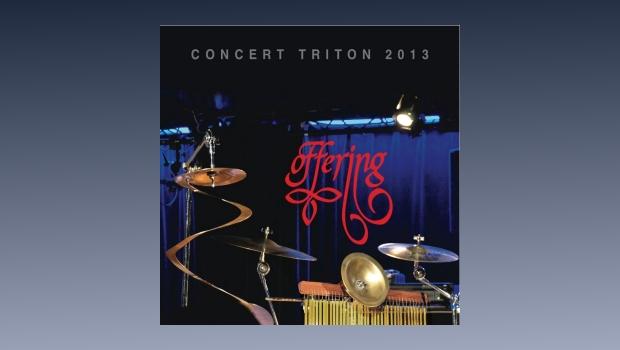 Offering ~ Concert Triton 2013