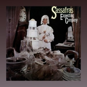 Sassafras ~ Expecting Company