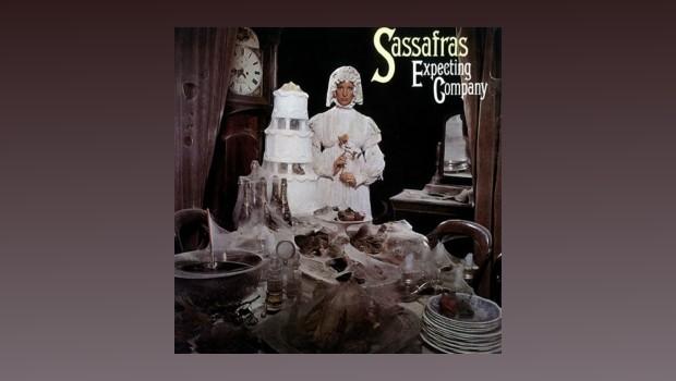 Sassafras ~ Expecting Company