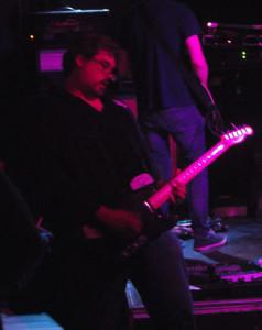 Matt Stevens - The Fierce and the Dead