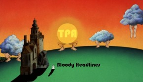 TPA Headlines ~ June 2014