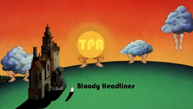 TPA Headlines ~ June 2014