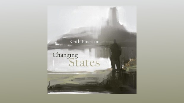 Keith Emerson ~ Changing States