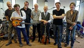 King Crimson 2016