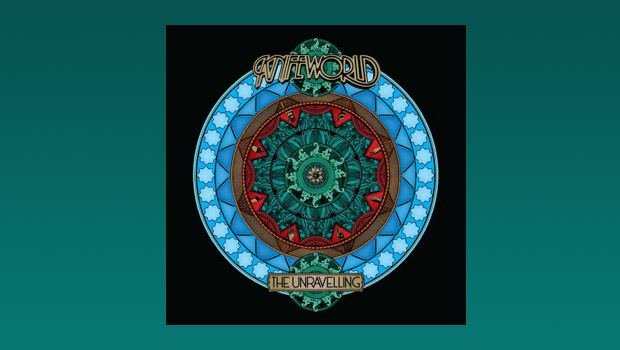Knifeworld- The Unravelling
