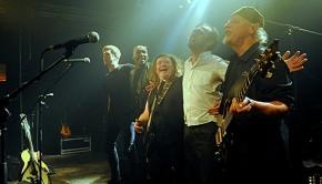 Martin Barre Band