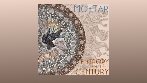 MoeTar - Entropy Of The Century