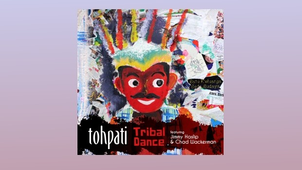 Tohpati – Tribal Dance