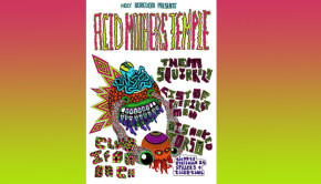 Acid Mothers Temple & the Melting Paraiso UFO - Clwb Ifor Bach, Cardiff