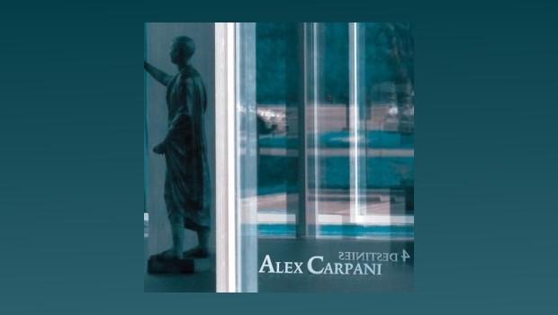 Alex Carpani - 4 Destinies