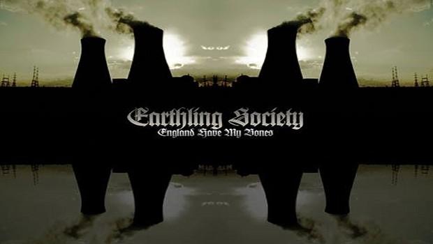 Earthling banner