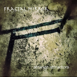 Fractal Mirror - Strange Attractors