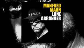 Manfred Mann - Lone Arranger