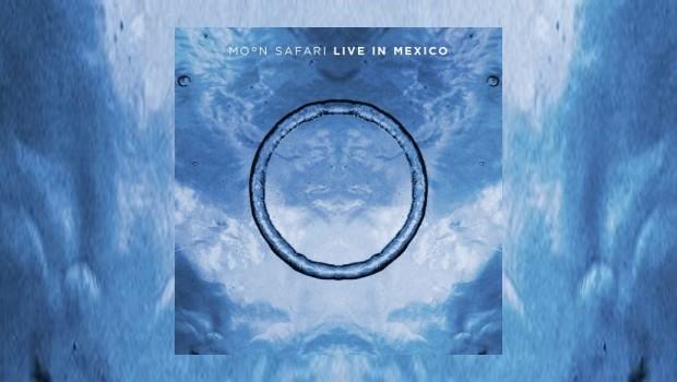 Moon Safari - Live In Mexico