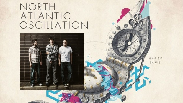 North Atlantic Oscillation - TPA