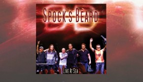 Spock's Beard Live At Sea [Audio]