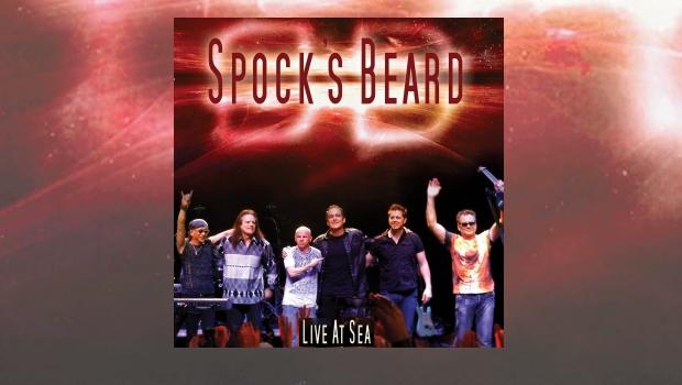 Spock's Beard Live At Sea [Audio]