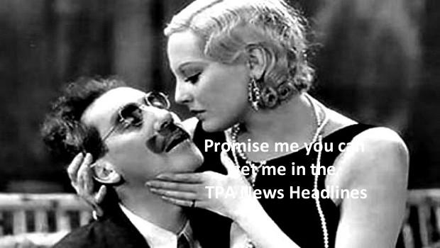 TPA New Headlines