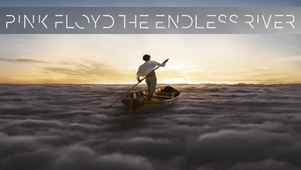 Pink Floyd banner