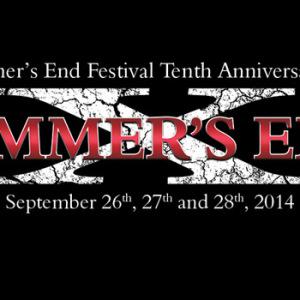 Summer's End 2014