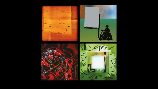 Brian Eno Banner