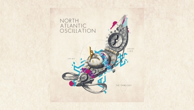 North Atlantic Oscillation – The Third Day