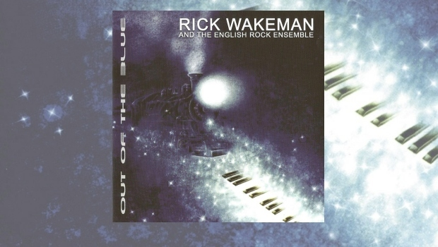 Rick Wakeman & The English Rock Ensemble - Out Of the Blue