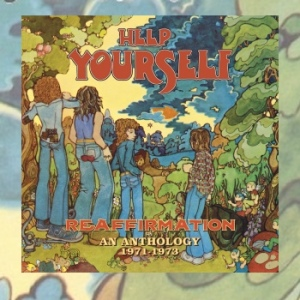 Help Yourself – Reaffirmation: An Anthology 1971-1973