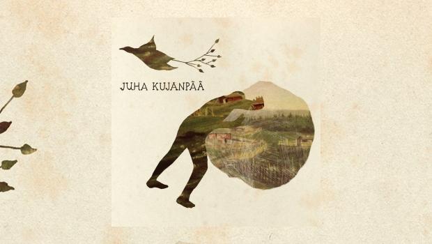 Juha Kujanpää - Kivenpyörittäjä [Tales And Travels]