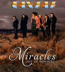 Kansas - Miracles