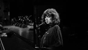 Lindsay Cooper Concert 2014 (TPA)