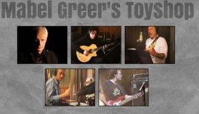 Mabel Greer's Toyshop