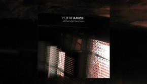 Peter Hammill - …all that might have been…