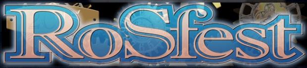 RoSfest 2015 banner