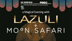 Lazuli and Moon Safari