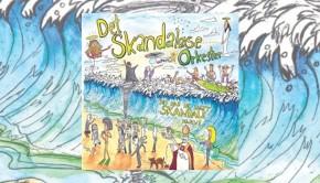 Det Skandaløse Orkester – No Har De Laget Skandale Igjen!